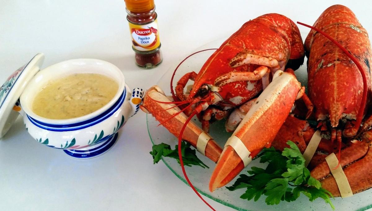 Mariatotal sauce au paprika pour homard for Marinade au paprika pour barbecue
